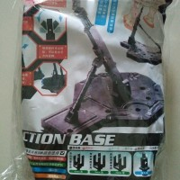 Stand Base / Action Base MG HG 1/100 144 Gundam Unicorn + water Decal