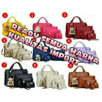 TAS IMPORT KOREA 4IN1