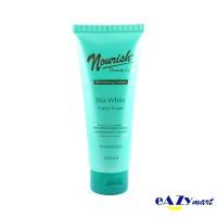 Nourish Beauty Care Bio White Facial Foam