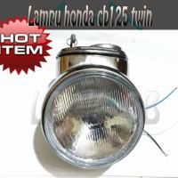 harga Batok Lampu Depan Cb Twin Tokopedia.com