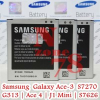 BATTERY SAMSUNG GALAXY ACE-3 S7270 S7275 ORIGINAL 100% SEIN