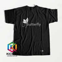 KAOS DJ butterfly (POLYFLEX)