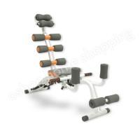 harga Alat Olahraga Pembakar Lemak Multifungsi 4 Body Maxx Tokopedia.com