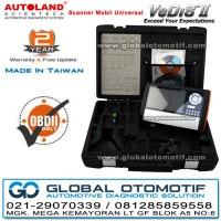 Scanner Mobil Universal AUTOLAND VEDIS II
