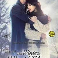 That Winter, The Wind Blows [16 Episodes] (DVD Original)