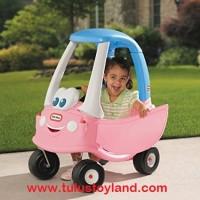 Jual Mobil Little Tikes Princess Cozy Coupe 30th Anniversary Murah