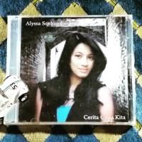 CD Alyssa Soebandono - Cerita Cinta Kita