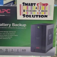 UPS APC BX800-LI-MS