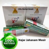 Jual Obat Herbal Hajar-Jahanam oles Ori untuk Ejakulasi-Dini Murah