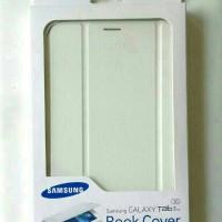 Samsung Original Book Cover for Galaxy Tab 3 Lite 7.0 & 3 V (white)