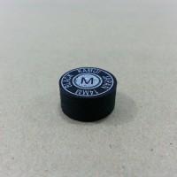 Master Tip Billiard Kamui Black M - Medium