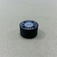 Master Tip Billiard Kamui Black SS - Super Soft