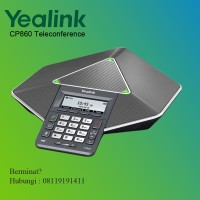 Yealink CP860 Teleconference