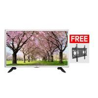 harga Led TV 32inch LG 32LH510D Free Wall bracket Garansi Resmi Tokopedia.com