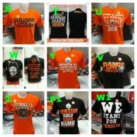 harga T-shirt persija Tokopedia.com