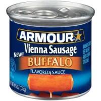 harga Armour Vienna Sausage Buffalo Sosis Daging Olahan Kaleng Import USA Tokopedia.com