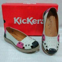 Sepatu.sandal.kickers