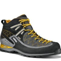 harga Asolo Jumla Shoes Gv Graphite/grey Mountaineering Boots Tokopedia.com