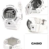 Casio G-Shock Original Pria G-8900A-7DR