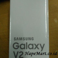 Samsung Galaxy V2 Sm-j106 - 1gb/8gb - Garansi Resmi Samsung Indonesia