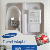 Samsung Charger Adaptive Fast Charging ORIGINAL 100% - Travel Adapter