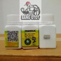 LA Pharma Stanozolol 10 mg x 100 Tablets (Stanozol Winstrol Stanobol)