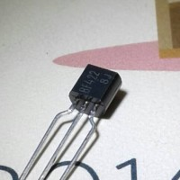 BF422 / BF 422 HIGH VOLTAGE NPN TRANSISTOR ORIGINAL