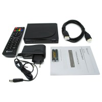harga Xtreamer BIEN 3 Set Top Box DVB-T2 and Media Player Tokopedia.com