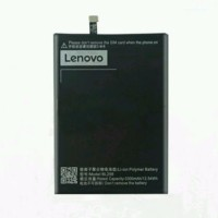 Battery Lenovo Vibe K4 Note A7010 A7010a48 Vibe 3 Lite Original 100%