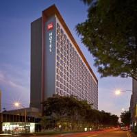 Voucher Ibis Hotel Singapore On Bencoolen (Standard Room + Breakfast)