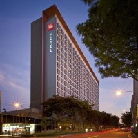 Voucher Hotel Singapore - Ibis Hotel On Bencoolen (Standard Room)