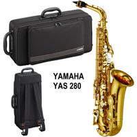 promo# Yamaha Saxophone YAS-280 Free Ongkir Jakarta