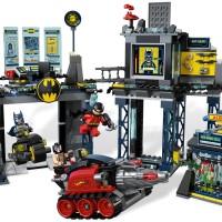 Lego 6860 - The Batcave