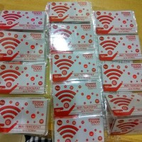 Voucher WIFI ID (disc up to 20%)
