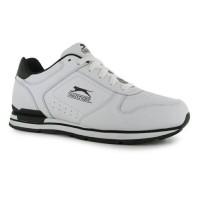 harga Slazenger Men White Sepatu Training / Casual Big Size Ukuran 47 48 49 Tokopedia.com