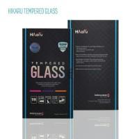HIKARU TEMPERED GLASS LENOVO A6600 PLUS INDOSCREEN ORIGINAL