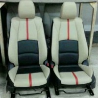 sarung jok mobil nissan march