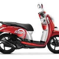 Busi Honda All New Scoopy ESP - BOSCH Berkualitas