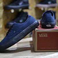 Vans Authentice Waffle Evb / Icc / Sepatu Kets Sneakers Pria Wanita Ru