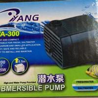 Harga yang water pump va 300 u pria wanita hobi aquarium kit hadiah kado | WIKIPRICE INDONESIA