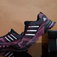 Sepatu Adidas Original Premium Women Sepatu Kets Sneakers Running Olah