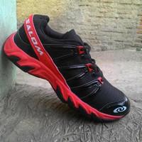 Sepatu Running Salom Speedcross 3 Pria Import Murah (Sepatu Trail Pria