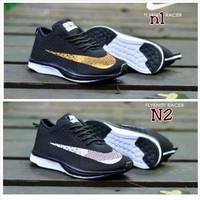 Sepatu Nike Flyknite Premium Olahraga Pria Keren u/ pria wanita unise
