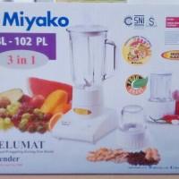 Jual blender miyako 3 in 1 Murah