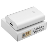 PROMO Powerbank Xiaomi 10000mAh Small Original - Xiaomi 10000mAh