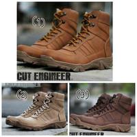 sepatu boot Cut Engineer