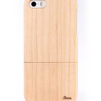 harga Stave Goods Casing Kayu Polos Full Maple - case iphone 5s Tokopedia.com