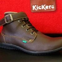 Sepatu Boot Timberland Sub Zero Tan