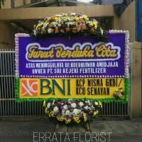 Bunga Papan Segar (harga include ongkir) only area Jakarta