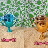 sparepart piala / tambahan rakitan piala champion